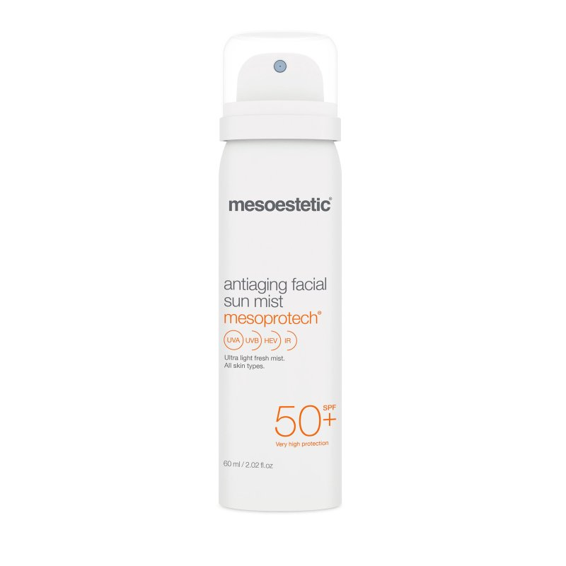 Mesoprotech antiaging facial sun mist 50+ (50ml)