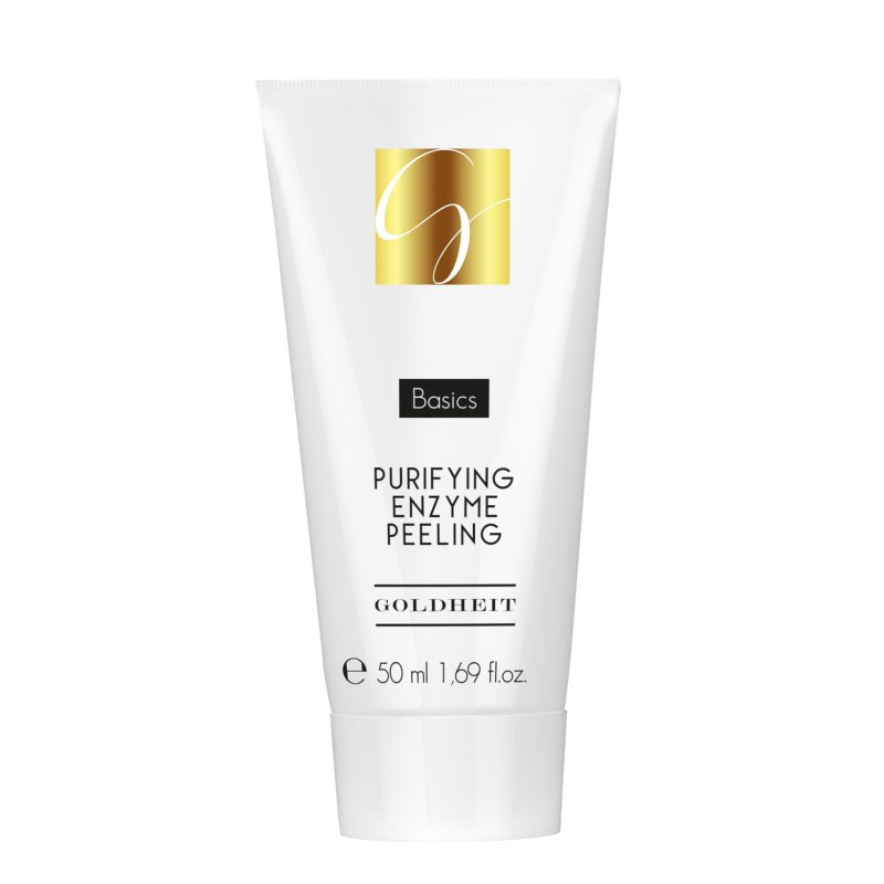 Goldheit - Basic - Enzym Peeling (50ml)