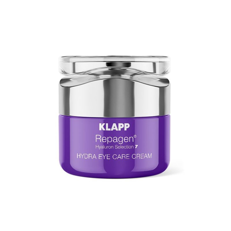 Klapp - Repagen® Hyaluron Selection 7 - Hydra Eye Care Cream (20ml)