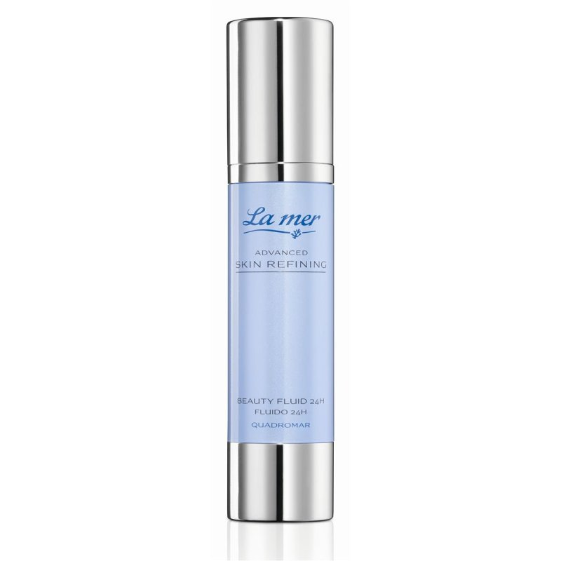 La Mer - Advanced Skin Refining - 24h Beauty Fluid mit Parfüm (50ml)