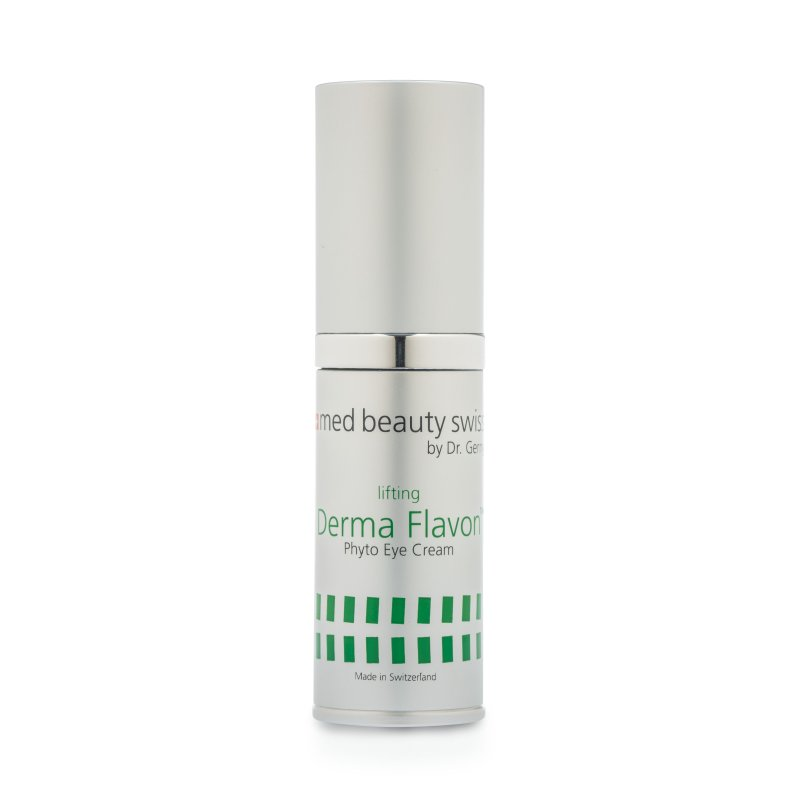 Med Beauty Swiss - lifting Derma Flavon Phyto Eye Cream (15ml)
