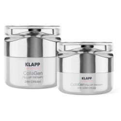Klapp - CollaGen - Face Care Set