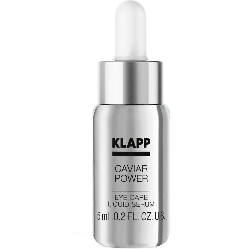Klapp Cosmetics Klapp - Caviar Power Liquid Serum (5ml) (GP: 312,00 € pro 100 ml)