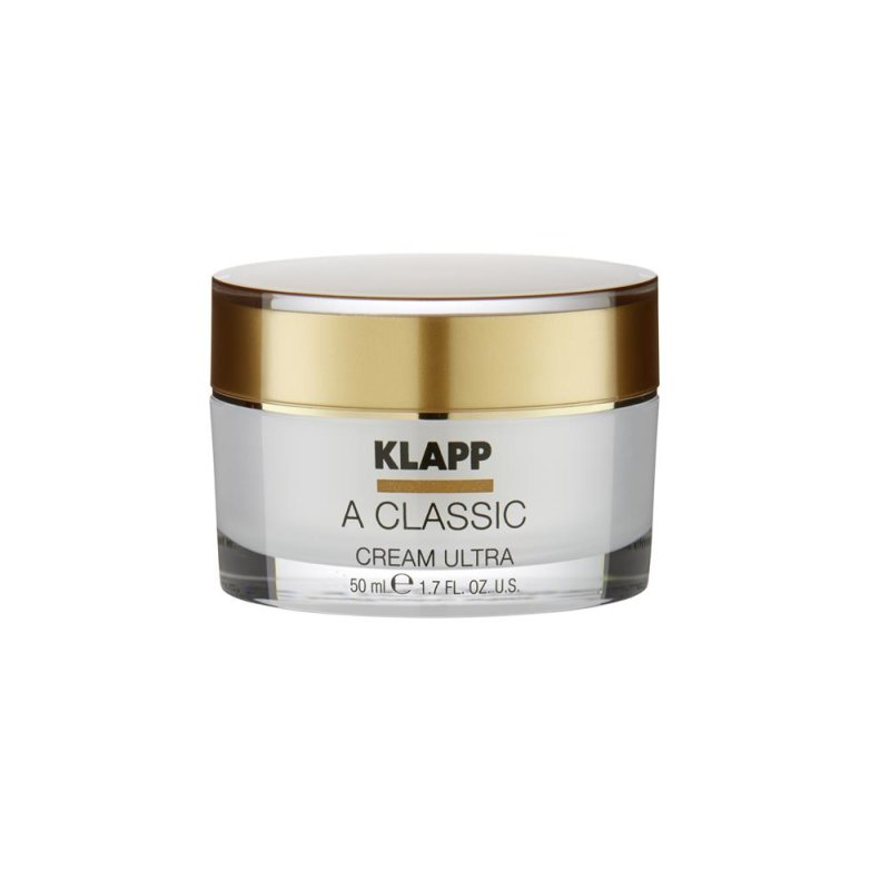 Klapp - A Classic Cream Ultra 50 ml