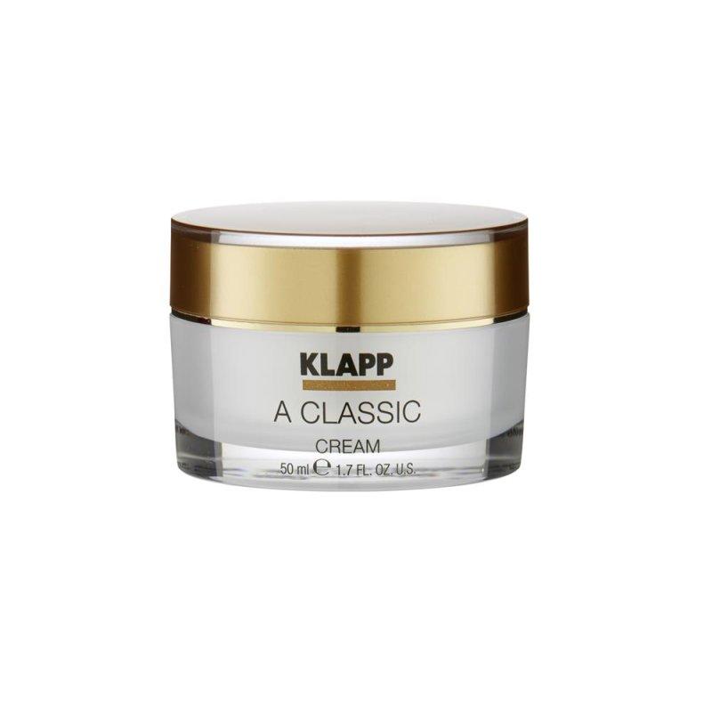 Klapp Cosmetics Klapp - A Classic Cream 50 ml (GP: 107,56 € pro 100 ml)