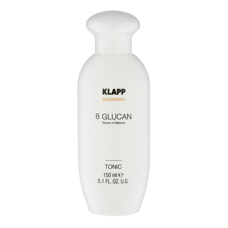 Klapp - Beta Glucan Tonic 150ml