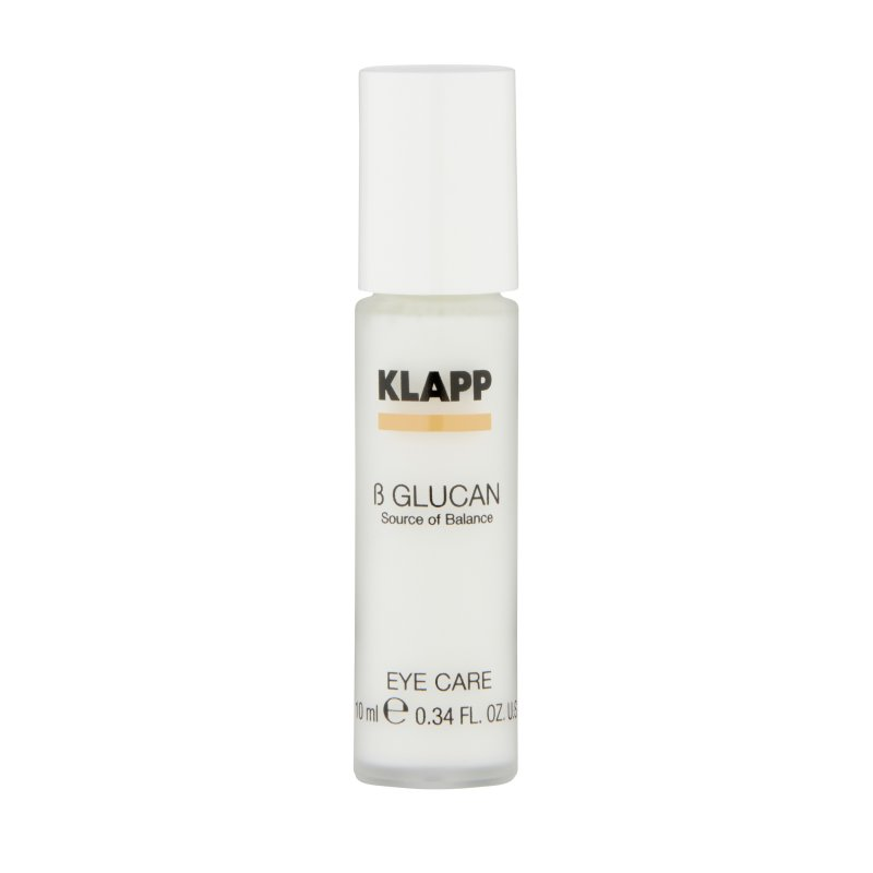 Klapp - Beta Glucan Eye Care 10ml