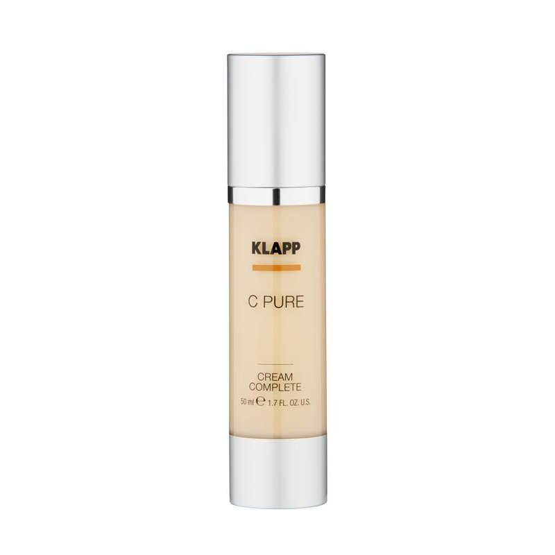 Klapp - C Pure Cream Complete 40 ml