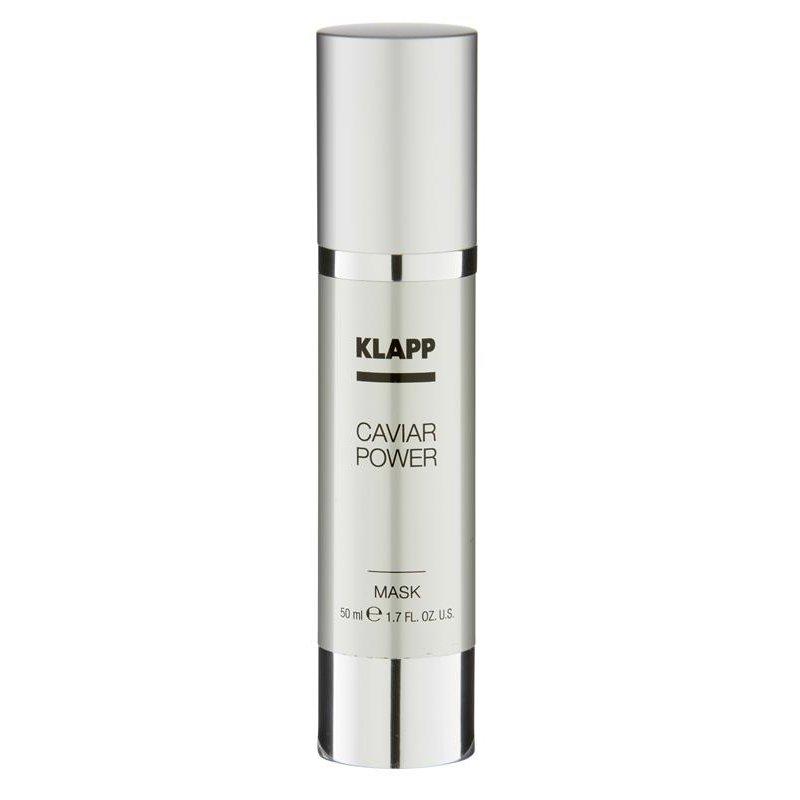 Klapp Cosmetics Klapp - Caviar Power Mask 50 ml (GP: 90,01 € pro 100 ml)