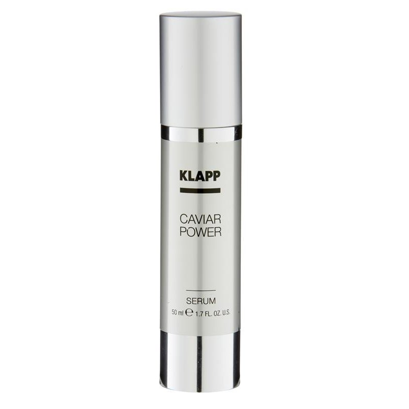 Klapp Cosmetics Klapp - Caviar Power Serum 50 ml (GP: 129,14 € pro 100 ml)