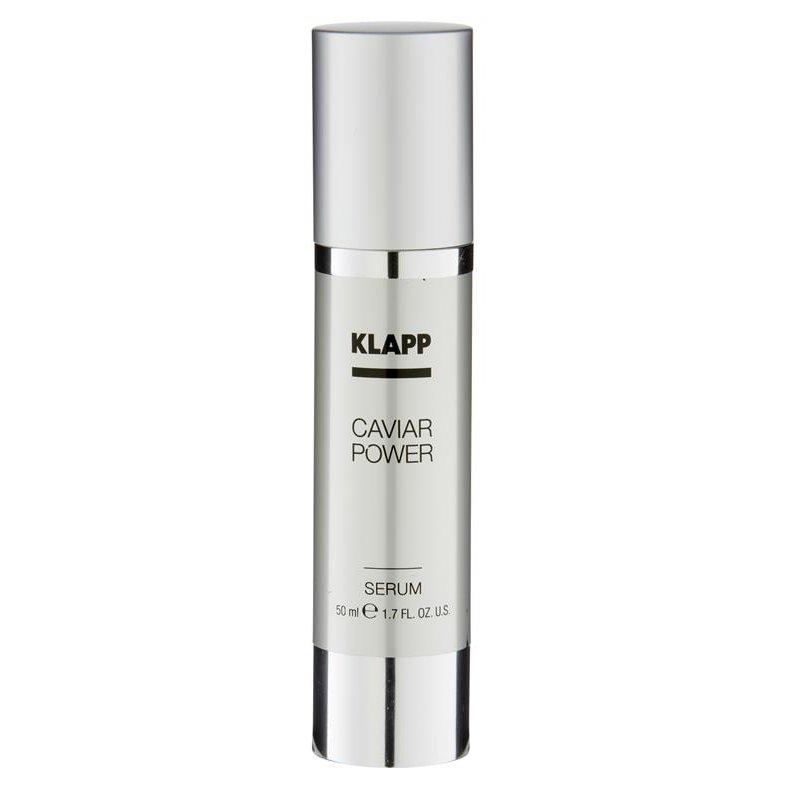 Klapp Cosmetics Klapp - Caviar Power Serum 50 ml (GP: 129,14 € pro 100 ml)