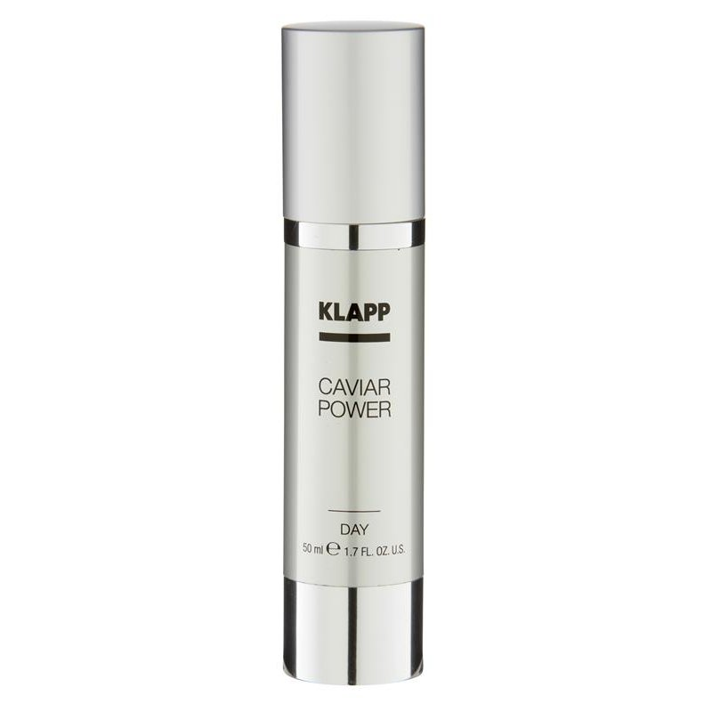 Klapp - Caviar Power Day 50 ml
