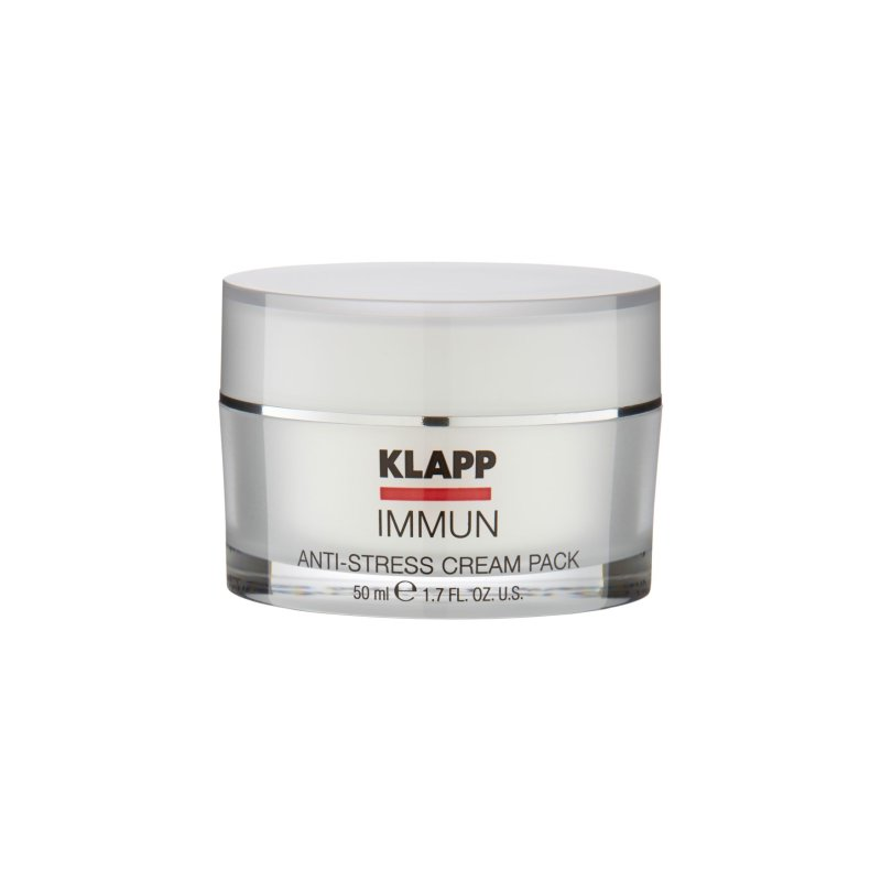 Klapp - Immun Anti-Stress Cream Pack 50 ml