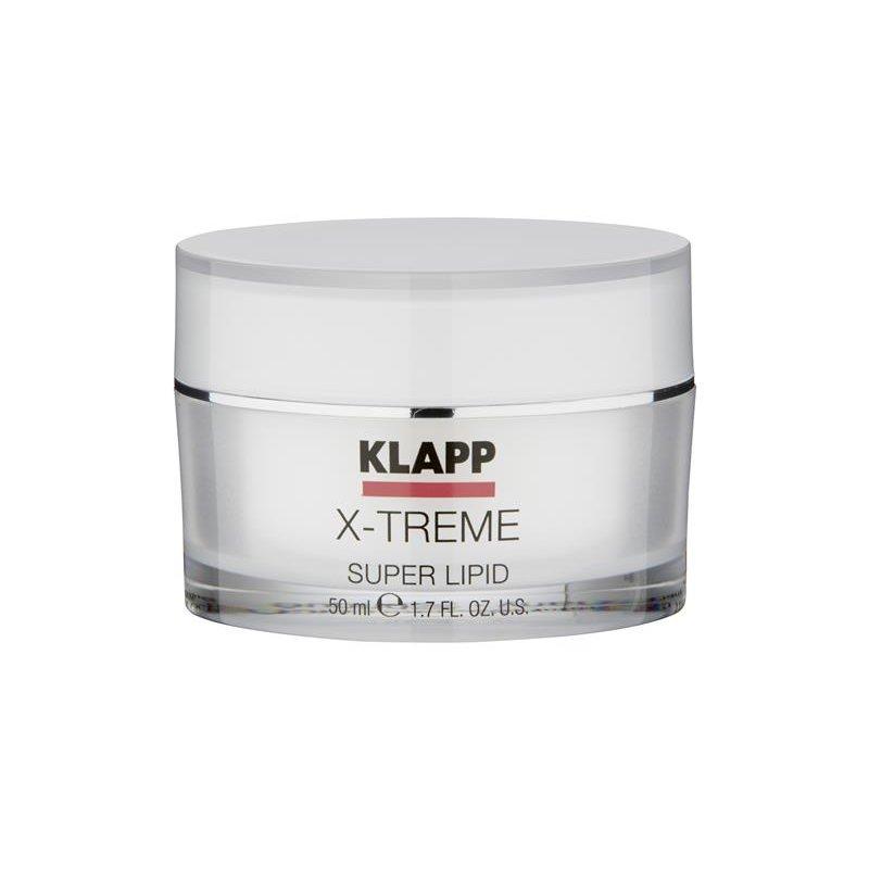 Klapp Cosmetics Klapp - X-Treme Super Lipid 50 ml (GP: 128,09 € pro 100 ml)