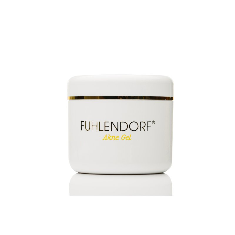 Fuhlendorf Beauty Fuhlendorf - Akne Gel 250ml (GP: 42,40 € pro 100 ml)