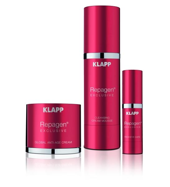 Klapp - Repagen®Exclusive